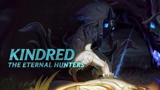 getlinkyoutube.com-Kindred: Champion Spotlight | Gameplay - League of Legends