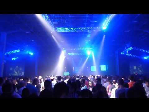 Hot X - Live @ Hyperspace 2013 (Part II)