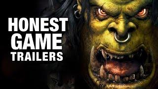 getlinkyoutube.com-WARCRAFT (Honest Game Trailers)