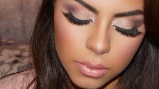 san valentin  make up Guay NG Tips