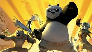 KUNG FU PANDA 3 | In Cinemas April 1st | OFFICIAL TRAILER #3