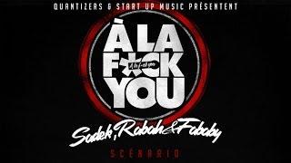 Fababy - Scenario (ft. Sadek, Rabah)