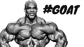 getlinkyoutube.com-RONNIE COLEMAN - THE BEST PRE-WORKOUT EVER