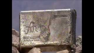 getlinkyoutube.com-Silver Mining Process / How is Silver Bullion Mined? / Discovery Channel