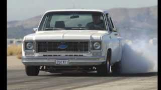getlinkyoutube.com-Chevy Truck's compilation C10 and Cia