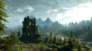 getlinkyoutube.com-The Witcher 3: Wild Hunt - The Fields of Ard Skellig 1 Hour Version