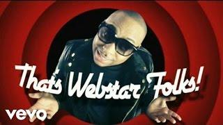 DJ Webstar - Tipsy (feat. Jadakiss & Serani)