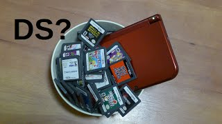 getlinkyoutube.com-How do DS games look on the New 3DS XL?