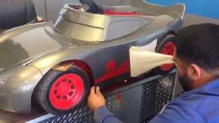 getlinkyoutube.com-Svs Performance Engineering Builds Power Wheels