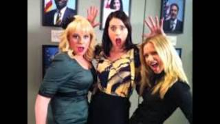 Criminal minds ladies me and my girls