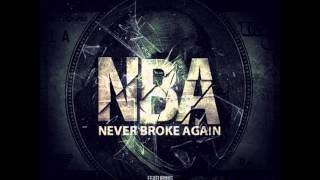 Joe Budden - NBA (Never Broke Again) (ft. Wiz Khalifa & French Montana)