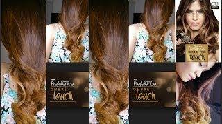 getlinkyoutube.com-DIY : Preference Ombré Touch by L'Oréal Paris