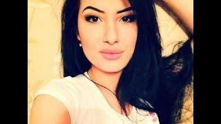 Красивые девушки Казахстана 2016