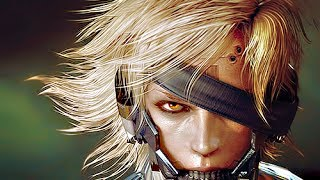getlinkyoutube.com-Metal Gear Rising Revengeance All Cutscenes Movie