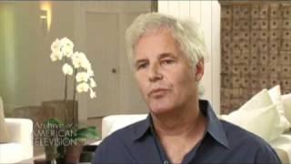 getlinkyoutube.com-X-Files creator Chris Carter on the relationship of Mulder and Scully - EMMYTVLEGENDS.ORG