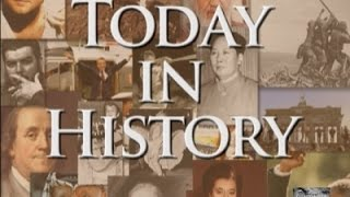 Today in History / July 27