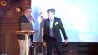 Miljö- och energipolitik som drivkraft för innovationer - Nils-Olof Forsgren och Peter Hedman