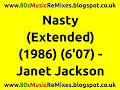 Nasty Extended - Janet Jackson