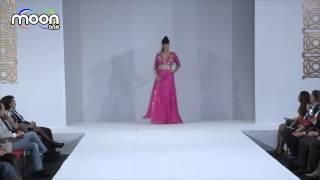 getlinkyoutube.com-El Menjra Nihma - Fashion Day 2012 Casablanca