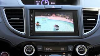 getlinkyoutube.com-2015 Honda CR-V HDMI Input