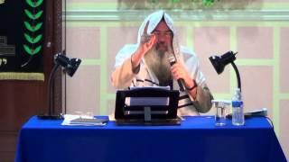 getlinkyoutube.com-La Humildad por el Roeh Dr. Javier Palacios Celorio - Kehila Gozo y Paz