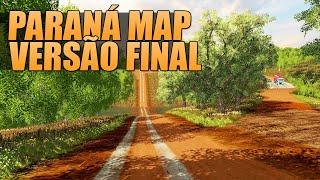 getlinkyoutube.com-Farming Simulator 2015 - Paraná Map (VERSÃO FINAL) PT-BR