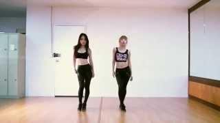 getlinkyoutube.com-Britney Spears - WOMANIZER (dance choreography - Waveya Ari MiU) (Mirrored)