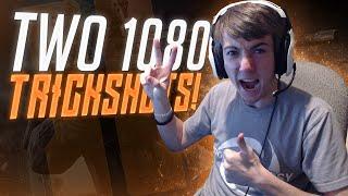 TWO SICK 1080 TRICKSHOTS!