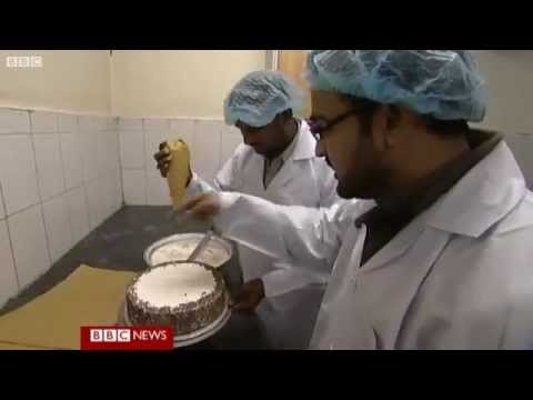 How Azad Kashmir city of Mirpur became Little England -BBC News