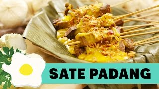 getlinkyoutube.com-Resep Sate Padang (Satay Padang Recipe)