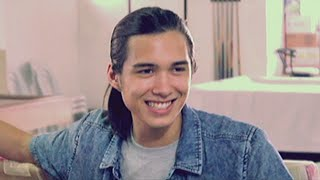 getlinkyoutube.com-Kilalanin ang Pretty Boy ng Las Pinas, Tommy Esguerra!