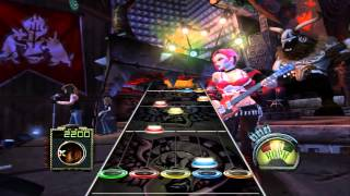getlinkyoutube.com-Tutorial - Guitar Hero 3 - Como aumentar fps o no tener lag