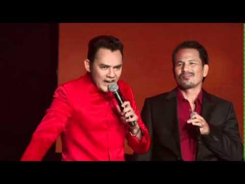 Mania Astro Empayer Merah Konsert Minggu Akhir