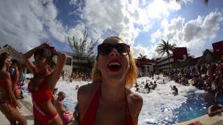 getlinkyoutube.com-Pool Party #CocoBongoStyle @ Temptation Resort