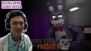 getlinkyoutube.com-เล่นเป็นบอนนี่ไปฆ่ายามไมค์!? มันส์สิครับงานนี้ ;w;b :-Five Nights At Freddy's Bonnie Simulator