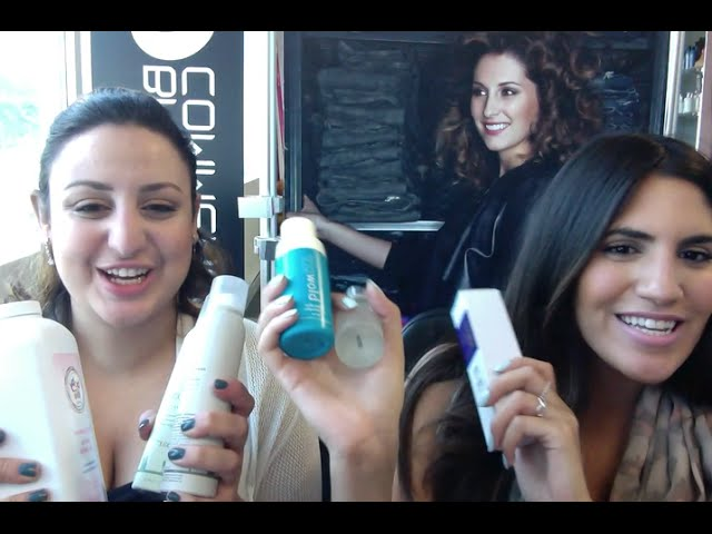 WELCOME BACKSTAGE: Dry Shampoo Reviews