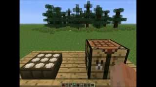 getlinkyoutube.com-Como usar el Detector de Luz  - Minecraft 1.5