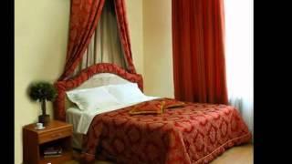 getlinkyoutube.com-Красивые комплекты: покрывала и шторы