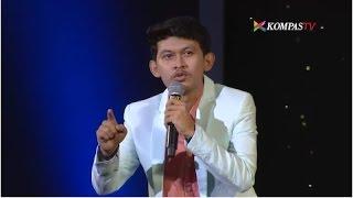 getlinkyoutube.com-Indra Jegel: Joget di Instagram (SUPER Stand Up Seru eps 228)