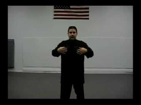 How to Heal Others with Qi gong (Beginner's Guide) 2 of 8