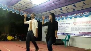 Cheez Badi  New Bangla Stage Dance Show HD 2017