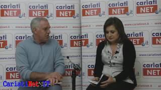 intervista ad ASSUNTA SCORPINITI - #cariatipulita