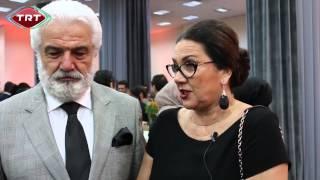 """getlinkyoutube.com-Diriliş """"Ertuğrul"""" Süleyman Şah ve Hayme Ana ile Röportaj"""
