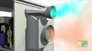 getlinkyoutube.com-solar air conditioning