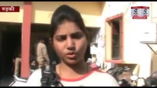 महिला जेबकतरियों ने किया पुलिस की नाक में दम