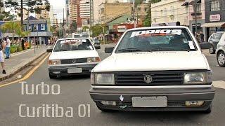 getlinkyoutube.com-Turbo Curitiba 01 - Gol, Voyage, Parati, Chevette, Opala, Maverick & mais!