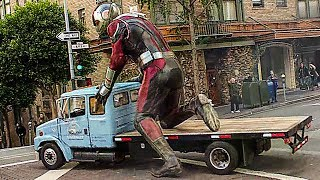Ant Man 2 Official Full TRAILERS (Trailer 2 + Trailer 1)   Marvel Movie HD 2K