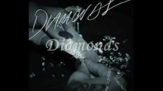 getlinkyoutube.com-rihanna - diamonds مترجمة الى العربية