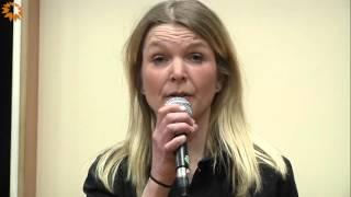 Story Regions - Berätta för livet! -  Edelviks folkhögskola