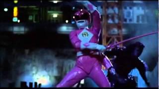 "getlinkyoutube.com-Pink Ranger: ""Have a nice trip! See you next fall."" (Power Rangers Movie)"